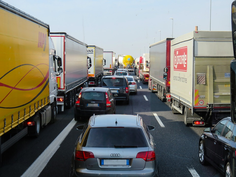 Are Car Accident Injuries Compensable Under NJ Workers